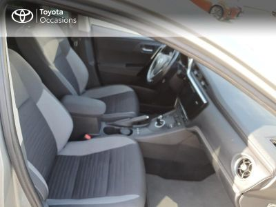 Toyota Auris Touring Sports HSD 136h Design Business - <small></small> 14.990 € <small>TTC</small> - #6