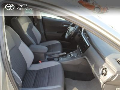 Toyota Auris Touring Sports HSD 136h Design Business - <small></small> 14.990 € <small>TTC</small> - #7