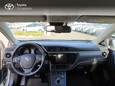 Toyota Auris Touring Sports HSD 136h Design Business - <small></small> 14.990 € <small>TTC</small> - #8