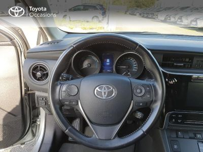 Toyota Auris Touring Sports HSD 136h Design Business - <small></small> 14.990 € <small>TTC</small> - #9