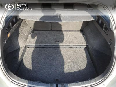 Toyota Auris Touring Sports HSD 136h Design Business - <small></small> 14.990 € <small>TTC</small> - #10