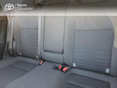 Toyota Auris Touring Sports HSD 136h Design Business - <small></small> 14.990 € <small>TTC</small> - #12