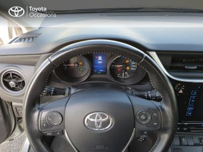 Toyota Auris Touring Sports HSD 136h Design Business - <small></small> 14.990 € <small>TTC</small> - #13