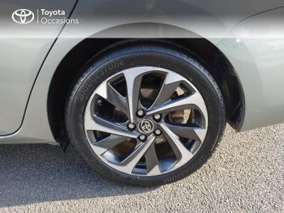 Toyota Auris Touring Sports HSD 136h Design Business - <small></small> 14.990 € <small>TTC</small> - #16