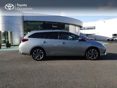 Toyota Auris Touring Sports HSD 136h Design Business - <small></small> 14.990 € <small>TTC</small> - #17
