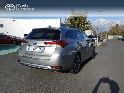 Toyota Auris Touring Sports HSD 136h Design Business - <small></small> 14.990 € <small>TTC</small> - #18