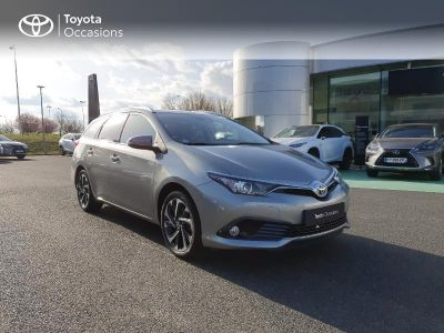 Toyota Auris Touring Sports HSD 136h Design Business - <small></small> 14.990 € <small>TTC</small> - #19