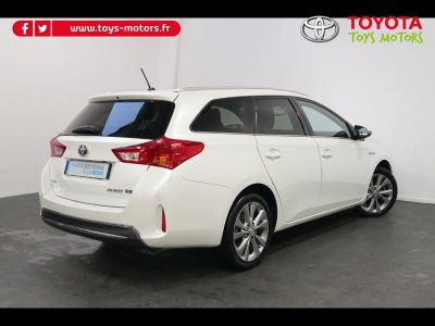 Toyota Auris Touring Sports HSD 136h Dynamic - <small></small> 13.990 € <small>TTC</small> - #2