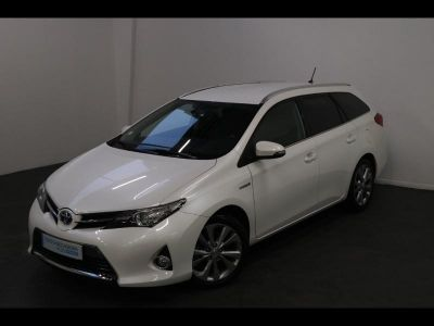 Toyota Auris Touring Sports HSD 136h Dynamic - <small></small> 13.990 € <small>TTC</small> - #7