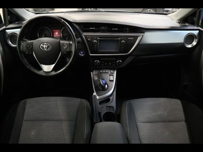 Toyota Auris Touring Sports HSD 136h Dynamic - <small></small> 13.990 € <small>TTC</small> - #11