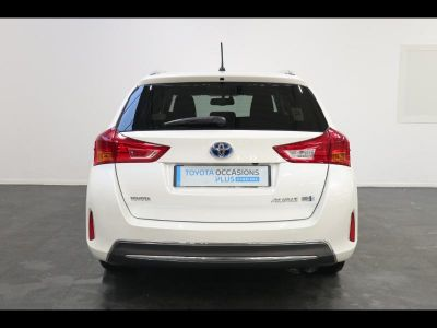 Toyota Auris Touring Sports HSD 136h Dynamic - <small></small> 13.990 € <small>TTC</small> - #17