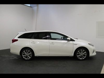 Toyota Auris Touring Sports HSD 136h Dynamic - <small></small> 13.990 € <small>TTC</small> - #19