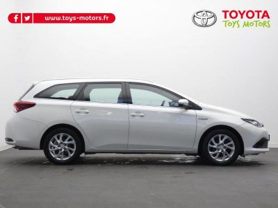 Toyota AURIS TOURING SPORTS HSD 136h Dynamic Business - <small></small> 19.990 € <small>TTC</small>