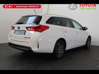 Toyota Auris Touring Sports HSD 136h Feel! - <small></small> 14.490 € <small>TTC</small> - #2