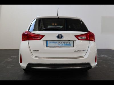 Toyota Auris Touring Sports HSD 136h Feel! - <small></small> 14.490 € <small>TTC</small> - #6