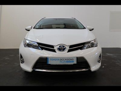 Toyota Auris Touring Sports HSD 136h Feel! - <small></small> 14.490 € <small>TTC</small> - #7