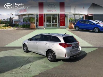 Toyota Auris Touring Sports HSD 136h Feel! - <small></small> 14.290 € <small>TTC</small> - #2