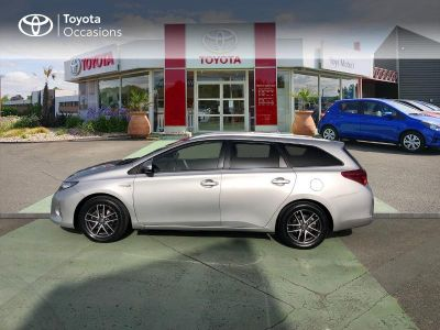 Toyota Auris Touring Sports HSD 136h Feel! - <small></small> 14.290 € <small>TTC</small> - #3