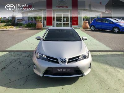 Toyota Auris Touring Sports HSD 136h Feel! - <small></small> 14.290 € <small>TTC</small> - #5