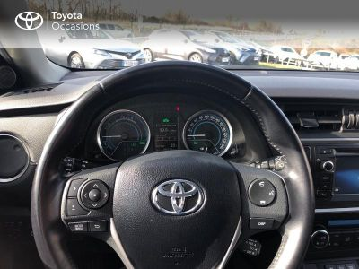 Toyota Auris Touring Sports HSD 136h Feel! - <small></small> 14.290 € <small>TTC</small> - #9