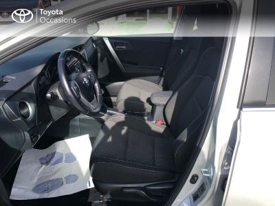 Toyota Auris Touring Sports HSD 136h Feel! - <small></small> 14.290 € <small>TTC</small> - #11