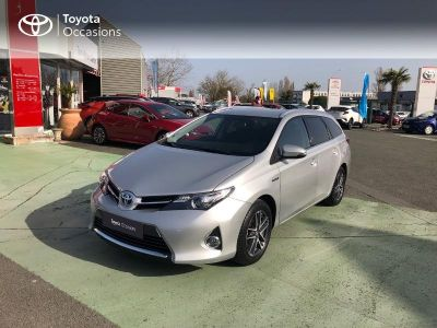Toyota Auris Touring Sports HSD 136h Feel! - <small></small> 14.290 € <small>TTC</small> - #17