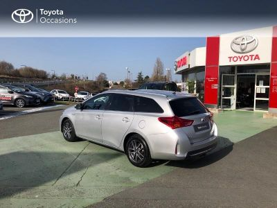 Toyota Auris Touring Sports HSD 136h Feel! - <small></small> 14.290 € <small>TTC</small> - #18