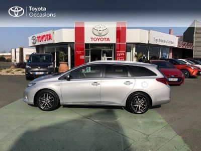 Toyota Auris Touring Sports HSD 136h Feel! - <small></small> 14.290 € <small>TTC</small> - #19