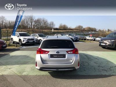 Toyota Auris Touring Sports HSD 136h Feel! - <small></small> 14.290 € <small>TTC</small> - #20