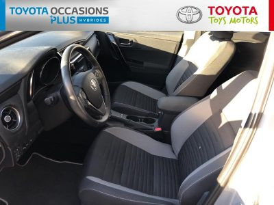 Toyota AURIS TOURING SPORTS HSD 136h Freestyle - <small></small> 22.990 € <small>TTC</small>