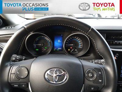 Toyota AURIS TOURING SPORTS HSD 136h TechnoLine - <small></small> 19.790 € <small>TTC</small>
