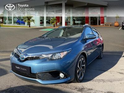 Toyota Auris Touring Sports HSD 136h TechnoLine - <small></small> 15.990 € <small>TTC</small> - #1