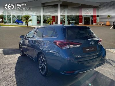Toyota Auris Touring Sports HSD 136h TechnoLine - <small></small> 15.990 € <small>TTC</small> - #2