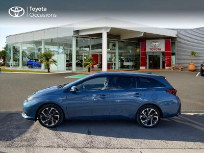 Toyota Auris Touring Sports HSD 136h TechnoLine - <small></small> 15.990 € <small>TTC</small> - #3