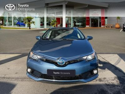 Toyota Auris Touring Sports HSD 136h TechnoLine - <small></small> 15.990 € <small>TTC</small> - #5