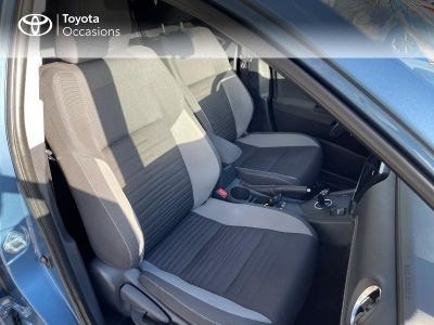 Toyota Auris Touring Sports HSD 136h TechnoLine - <small></small> 15.990 € <small>TTC</small> - #6