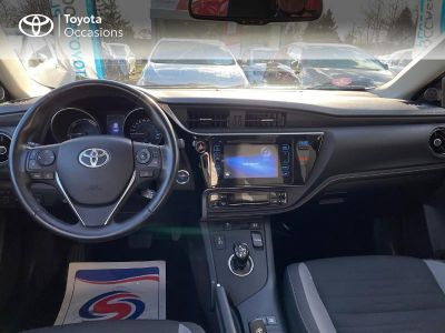 Toyota Auris Touring Sports HSD 136h TechnoLine - <small></small> 15.990 € <small>TTC</small> - #8