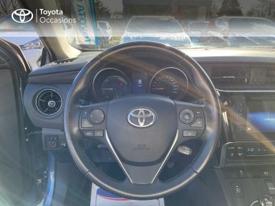 Toyota Auris Touring Sports HSD 136h TechnoLine - <small></small> 15.990 € <small>TTC</small> - #9