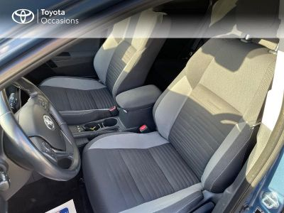 Toyota Auris Touring Sports HSD 136h TechnoLine - <small></small> 15.990 € <small>TTC</small> - #11
