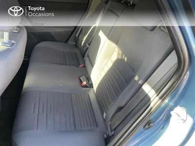 Toyota Auris Touring Sports HSD 136h TechnoLine - <small></small> 15.990 € <small>TTC</small> - #12
