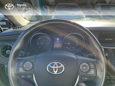 Toyota Auris Touring Sports HSD 136h TechnoLine - <small></small> 15.990 € <small>TTC</small> - #13