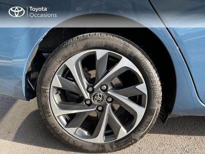 Toyota Auris Touring Sports HSD 136h TechnoLine - <small></small> 15.990 € <small>TTC</small> - #16