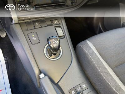 Toyota Auris Touring Sports HSD 136h TechnoLine - <small></small> 15.990 € <small>TTC</small> - #17