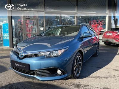 Toyota Auris Touring Sports HSD 136h TechnoLine - <small></small> 15.990 € <small>TTC</small> - #19