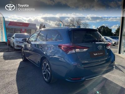 Toyota Auris Touring Sports HSD 136h TechnoLine - <small></small> 15.990 € <small>TTC</small> - #20