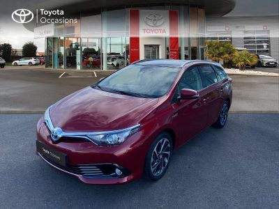 Toyota Auris Touring Sports HSD 136h TechnoLine - <small></small> 16.990 € <small>TTC</small> - #1