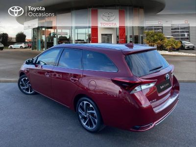 Toyota Auris Touring Sports HSD 136h TechnoLine - <small></small> 16.990 € <small>TTC</small> - #2