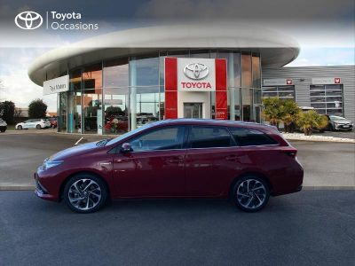 Toyota Auris Touring Sports HSD 136h TechnoLine - <small></small> 16.990 € <small>TTC</small> - #3