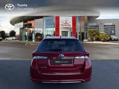 Toyota Auris Touring Sports HSD 136h TechnoLine - <small></small> 16.990 € <small>TTC</small> - #4