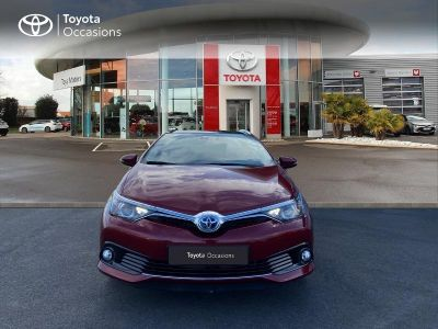 Toyota Auris Touring Sports HSD 136h TechnoLine - <small></small> 16.990 € <small>TTC</small> - #5